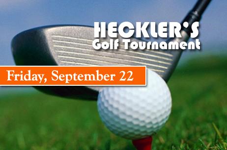 Heckler's Golf Tournament