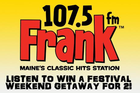 Frank FM 107.5