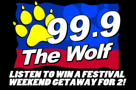 The Wolf 99.9 FM